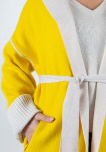 Cream-Yellow