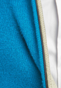 Turquoise 71 - Cream